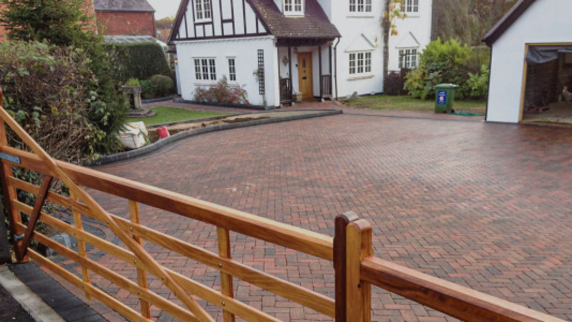 Landscaping Design Waterlooville